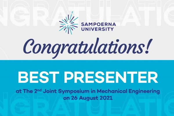 2nd Joint Symposium